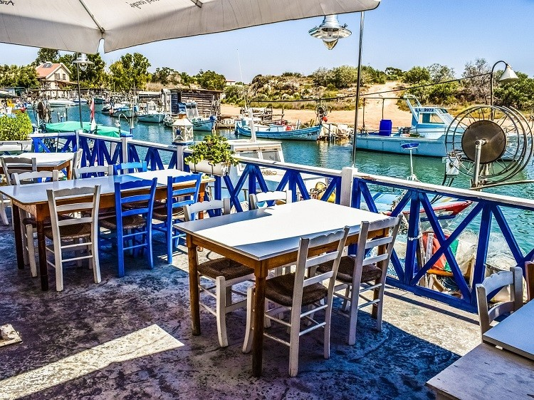 Co robić na Cyprze