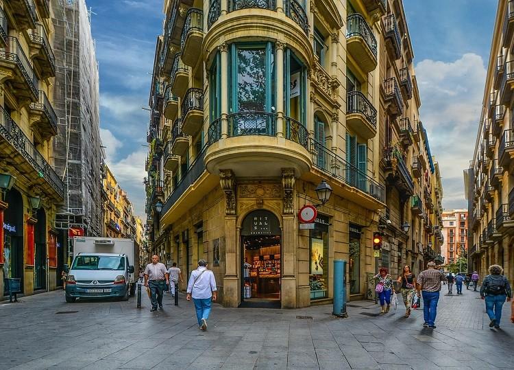Czym zachwyci nas Hiszpania